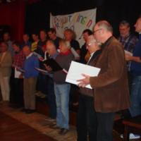 Vrijuit-zingen 20 jaar
