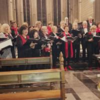 Kerstconcert Luik 2016