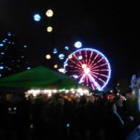 Kerstmark Luik 2016