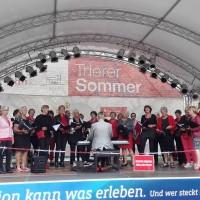 Reis naar Trier 2015